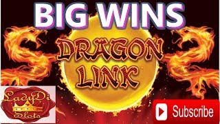PART 1 of 2 *5 DRAGON GRAND*, *DRAGON LINK* GREAT DAY!!
