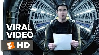 Alien: Covenant Viral Video - Crew Messages: Oram (2017) | Movieclips Coming Soon