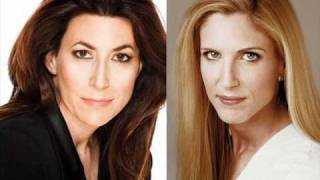 Tammy Bruce and Ann Coulter Pt. 1