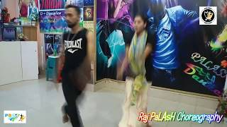 Dugga Ma DanCe Cover Raj PaLAsH&Puja  Raj PaLAsH Choreography  PALASH DANCE SCHOOL 01737 147036 new