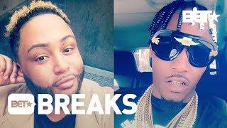 Brawl Breaks Out During Love & Hip-Hop Reunion - BET Breaks