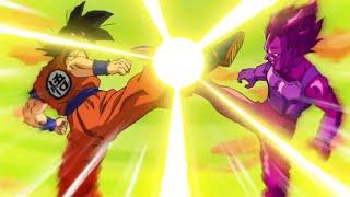 GOKU VS COPY VEGETA ! - Dragon Ball Super Ep. 45 ENGLISH SUBBED (HD)
