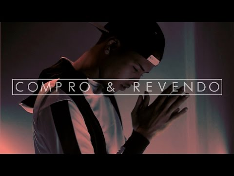 Tao Pai Pai - Compro Y Revendo ft. $FG [Official Video]