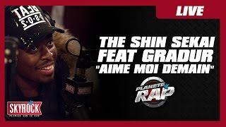 The Shin Sekaï feat. Gradur