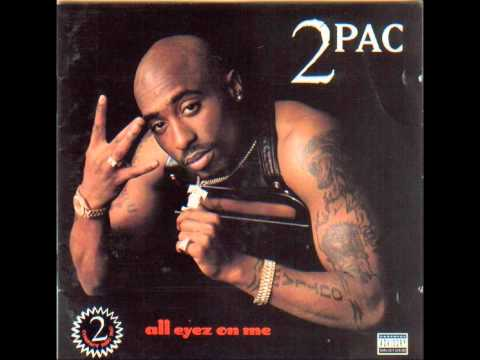 TuPac - Thug Passion Lyrics