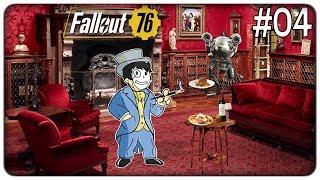 IL RIFUGIO SEGRETO DEI RICCONI | Fallout 76 - ep. 04 [ITA]