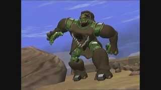 Transformers Legacy - Rhinox