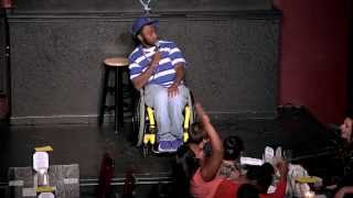 Shaq's Next All-Star Comedy Competition (Bay Area) 11/7/13