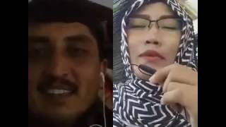 meri ashiqi song by foreigner and pakistani local singer amazing voice