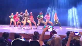 Royal Family Dance Crew - ReQuest Dance Crew (Palace End of Year Showcase)