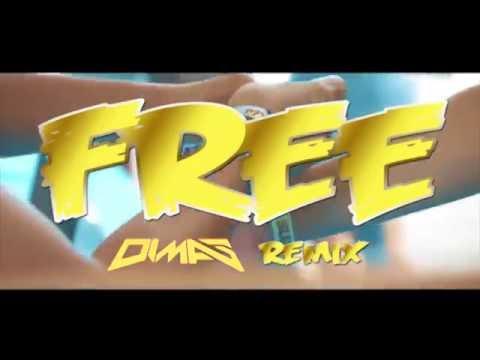 Kidwolf x BV - Free (DIMAS' UnOriginal Mix)