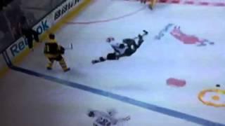 Hockey ballet