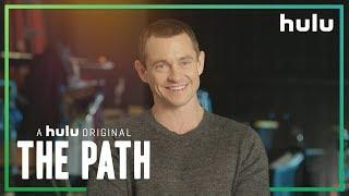 Inside Episode 4: De Rerum Natura • The Path on Hulu
