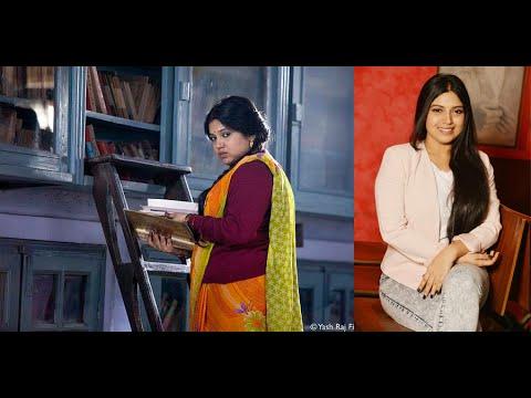 Here's 'Dum Laga Ke Haisha' actress Bhumi Padnekar's terrific surprise to her fans!
