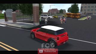 School Bus Simulator 2019 - Bis Antar Jemput Sekolah - Android Gameplay