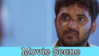 Vilayattu Aarambam - Climax Scene | Yuvan | Riyaz Khan |  Powerstar Seenivasan