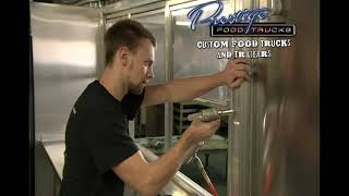 Prestige Food Trucks - How It's Made TV Appearance
