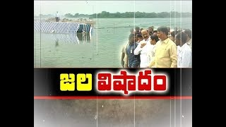 Ferry Ghat Boat Mishap  | Police register Case On Private Boat Owners at Vijayawada