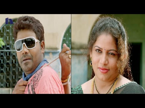 Xxx Mp4 Venu Tillu Comedy Romance With Aunty Billa Ranga Telugu Movie Scenes Rahul Venkat Komal Jha 3gp Sex