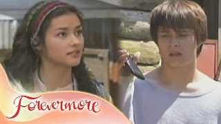 Forevermore: Xander's Lie