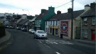 Donegal-Town Drive