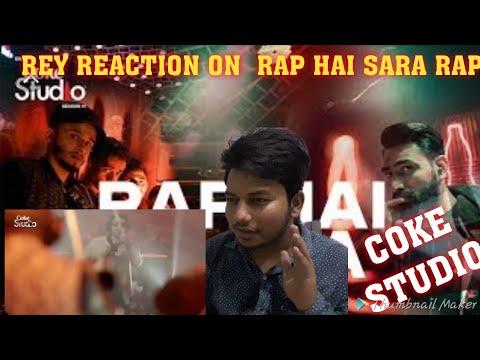 Xxx Mp4 REY REACTION ON RAP HAI SARA LAYARI UNDERGROUND L U G YOUNG DESI COKE STUDIO SEASON 11 EP INDIAN 3gp Sex