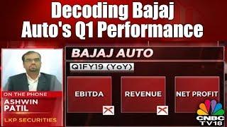 Decoding Bajaj Auto