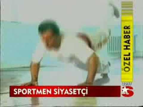 BBP Genel Başkanı Muhsin Yazıcıoğlu Star TV Haberi