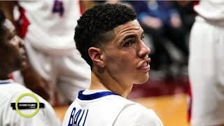 Australia gives LaMelo Ball a chance to focus strictly on basketball – Mike Schmitz | OTL