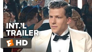 Café Society Official International Trailer #1 (2016) - Jesse Eisenberg, Kristen Stewart Movie HD