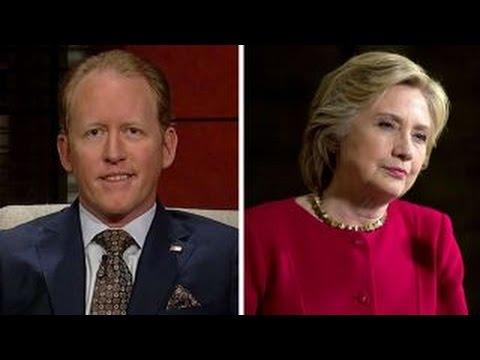 Rob O'Neill blasts Clinton for disclosing bin Laden info