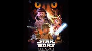 Lego Star Wars Episode 1  The Phantom Menace