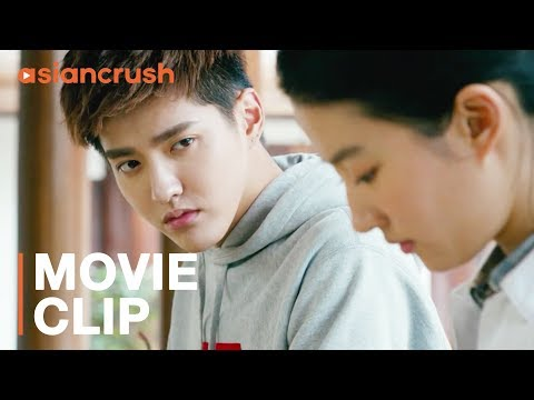 Xxx Mp4 Obsessive Ex Won T Take A Hint Clip From So Young 2 Never Gone Starring Kris Wu Liu Yifei 3gp Sex