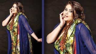 Namitha Kapoor - Exclusive Photoshoot (Deepavali Special) | Galatta Tamil