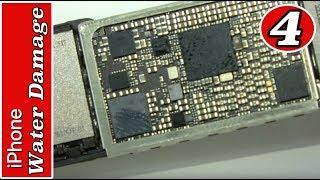 iPhone 7 Water Damage Repair