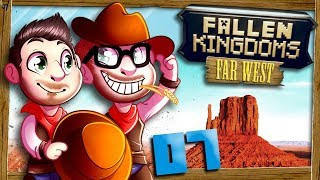 ULTIME COMBAT ! - FALLEN KINGDOMS : FARWEST #7
