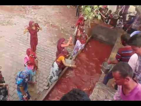 Xxx Mp4 Bhabhi Ne Ki Devar Ki Dhunai Holi In Haryanvi Ma 3gp Sex