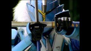 Power Rangers Operation Overdrive - Both Sides Now - Kamdor Returns (Episode 8)