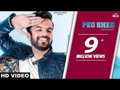 Xxx Mp4 New Punjabi Songs 2018 Peg Sheg Full Song Happy Raikoti V Rakx White Hill Music 3gp Sex