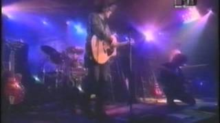 THE CURE - Wild mood swing presentation 1996 FULL CONCERT