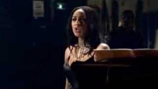 Keisha White - The Weakness In Me