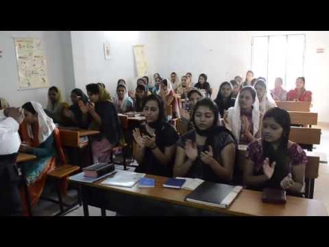 08 Nursing College Hyderabad: