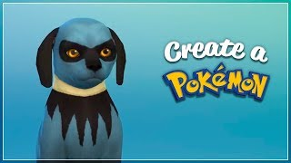 Riolu #447 | The Sims 4 Create a Pokémon (CAP) Ep21