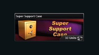 Zula - Opening 30 Super Support Cases