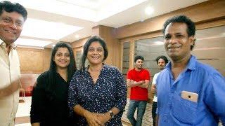 Lalitham 50 l Thatteem Mutteem Team Wishing Mayavathi Amma l Mazhavil Manorama