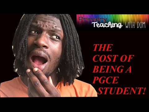 Xxx Mp4 Teacher Life The Cost Of Being A PGCE Student 3gp Sex