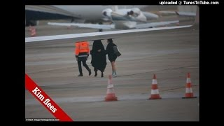 Kim Kardashian Robbed, Begs For Her Life In Paris Hotel As Robbers Take Millions In Jewelry!