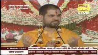 meera bai katha by gourav krishnaji