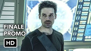 "The Expanse 3x12 ""Congregation"" / 3x13 ""Abaddon"