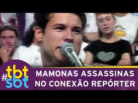 Xxx Mp4 Conexão Repórter Com Vídeo Inédito Do Mamonas Assassinas TbtSBT 3gp Sex